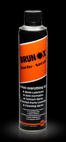 a p andreou brothers ltd commercial brunox turbo spray anti corrosion spray brunox. Black Bedroom Furniture Sets. Home Design Ideas